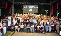 MEHMET ALI ÇALKAYA - Balçova Belediyesi'nden Eğitime Katkı