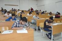 KıRGıZISTAN - Bartın Üniversitesi'ne 14 Farklı Ülkeden 197 Yeni Öğrenci