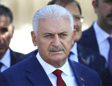 Başbakan Yıldırım'dan 'Kılıçdaroğlu'nun avukatının gözaltına alınmasına' ilişkin açıklama