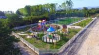 KıLıÇARSLAN - Başiskele'de  Park Yapımları Devam Ediyor