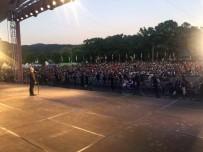 HASAN AKGÜN - Başkan Akgün'e, Güney Kore'de Büyük İlgi