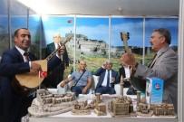 ULAŞTIRMA DENİZCİLİK VE HABERLEŞME BAKANI - Başkan Karaçanta KAI Tanıtım Günlerinde