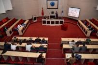 Başkan Tiryaki, Bosnalı Belediye Başkanlarını Ağırladı