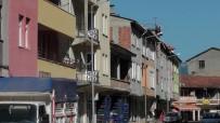 İTFAİYE ERİ - Belde İken Köy Olan Arıt'ta Vatandaşlar İtfaiye İstiyor