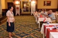 TRAKYA - Belediye Meclis Üyelerine Eğitim Semineri Başladı