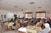 KADIN SAĞLIĞI - Belediyeden Bayanlara Sağlık Eğitimi