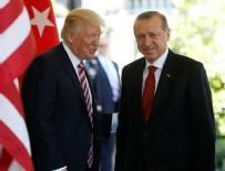 BEYAZ SARAY - Beyaz Saray'dan Erdoğan açıklaması