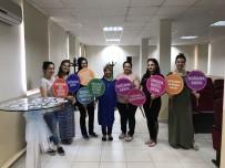 ANNE ADAYLARI - Biga Devlet Hastanesi'nde 217 Gebe Eğitim Aldı