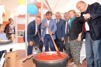 YUSUF GÖKHAN YOLCU - Bursa'da Domates Günü