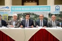 REHABİLİTASYON MERKEZİ - Bursa'ya 'Uyuşturucuyla Mücadele Köyü'