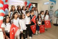 MESLEK EĞİTİMİ - 'Büyük Maharetler Küçük Yaşlarda Kazanılır' Projesi 3. Dönem Mezunlarını Verdi