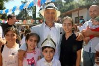 ALTıNOK ÖZ - Büyükada'da Sünnet Şöleni