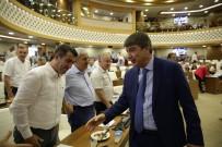 BILIM ADAMLARı - Büyükşehir Belediye Meclisi'nden 300 Milyon TL'lik İç Borçlanma Yetkisi