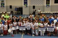 OSMAN GÜRÜN - Büyükşehir Yaz Spor Okullarına Görkemli Kapanış