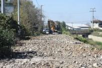 ÇEVRE YOLLARI - Çevre Yolları Birbirine Bağlanıyor