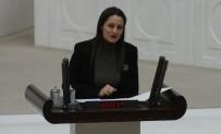 ŞAFAK PAVEY - CHP Milletvekili Şafak Pavey İstifa Etti