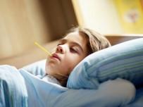 ÇAMAŞIR SUYU - Çocuklarda 'El-Ayak-Ağız Hastalığı' Sonbaharda Artıyor