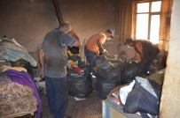 OSMAN GENÇ - Çöp Ev Temizlendi