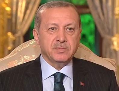Cumhurbaşkanı Erdoğan: Barzani'nin yaptığı çok yanlış