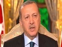 Cumhurbaşkanı Erdoğan'dan Zafer Çağlayan açıklaması