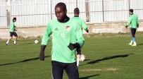 ELAZıĞSPOR - Diarra'nın İkinci Elazığspor Kariyeri 6 Gün Sürdü