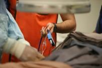AMELİYATHANE - Dr. Gökyar Açıklaması 'Kadın Nüfusumuzun Yüzde 30'U Topuk Dikeninden Muzdarip'