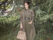 PKK TERÖR ÖRGÜTÜ - Dünyaca ünlü moda devi PKK'ya özendi