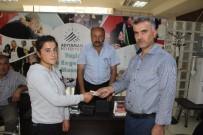 MEHMET KAYA - Duyarlı Vatandaş Bulduğu Parayı Sahibine Teslim Etti