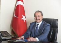 MUHAMMET GÜVEN - Erciyes Üniversitesi İletişim Ve Medya Çalışmalarında İkinci Oldu