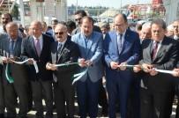 PANCAR EKİCİLERİ KOOPERATİFİ - Eskişehir'de Pancar İşleme Dönemi Törenle Başladı