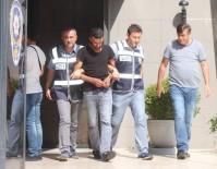 İTİRAF - Fabrikadan Bir Milyon Liralık Kalıp Çalan Hırsız İşyerinin Sigortalı Şoförü Çıktı