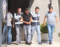 İTİRAF - Fabrikadan Bir Milyon Liralık Kalıp Çalan İş Yerinin Sigortalı Şoförü Tutuklandı
