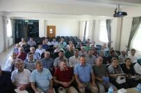 EĞİTİM YILI - Fatsa'da Sene Başı Müdürler Toplantısı