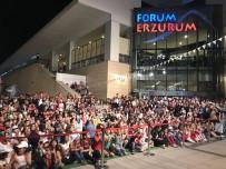 MÜZIKAL - Forum Erzurum'da Düzenlenen Rafadan Tayfa Müzikalinde Çocuklar Çok Eğlendi