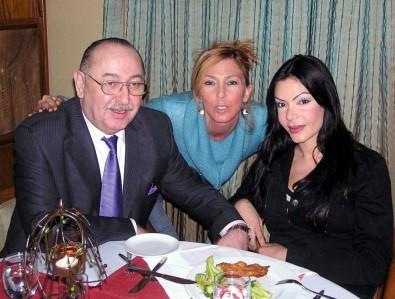 Gazinocular kralı Fahri Balcı hayatını kaybetti