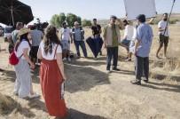 PERİHAN SAVAŞ - Gençler 15 Temmuz Filmi İçin Kamera Karşısına Geçti