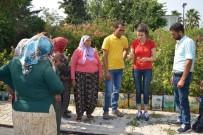 ADANALıOĞLU - 'Gül Yetiştiriciliğ Kursu' Sona Erdi