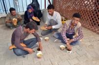 PARMAK İZİ - Hatay'da 45 Mülteci Yakalandı