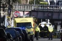 THERESA MAY - İngiltere'de Metroda Bombalı Saldırı Açıklaması 18 Yaralı