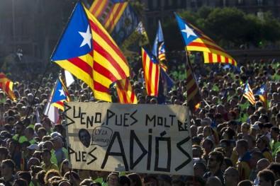 İspanya'dan Katalonya'ya son uyarı