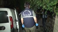 HAMIDIYE - İstanbul'da Dehşet Açıklaması 2 Ölü
