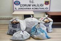 JANDARMA ALAY KOMUTANLIĞI - Jandarma'dan Şafak Vakti Uyuşturucu Operasyonu