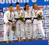 MERVE KOÇER - Judoda İrem Korkmaz, Avrupa Şampiyonu Oldu