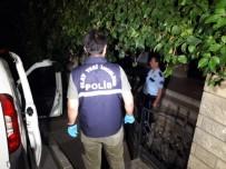 PATLAMA SESİ - Kağıthane'de, karısı ve baldızını öldürüp intihara kalkıştı