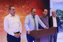 SEÇİM SÜRECİ - Kandaşoğlu Açıklaması 'Van TSO Seçimi Tam Bir Yılan Hikâyesine Dönmüştür'