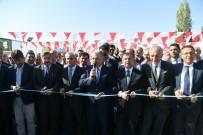 ULAŞTIRMA DENİZCİLİK VE HABERLEŞME BAKANI - Kars, Ardahan, Iğdır Tanıtım Günleri Başladı