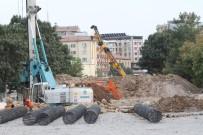 KıZıLAY - Kemal Köker Caddesi Trafiğe Kapatılıyor