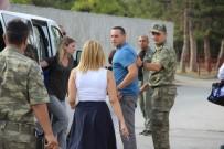 SELVİ KILIÇDAROĞLU - Kerem Kılıçdaroğlu Sivas'taki Birliğine Teslim Oldu