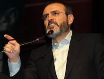 MAHİR ÜNAL - 'Kılıçdaroğlu Lider Değildir, Liderimizin Muhatabı Da Değildir'