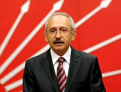 Kılıçdaroğlu'nun avukatı Celal Çelik, FETÖ'den gözaltına alındı